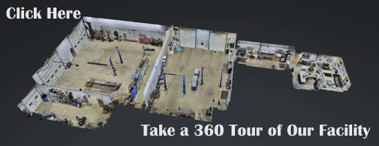 360 degree view of Bauer Auto Service